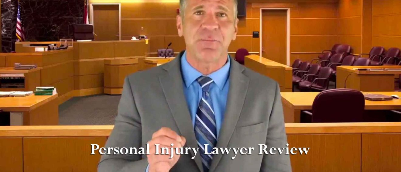 A Review and Educational Resource About Personal Injury Lawyers In America